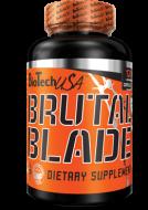 biotech usa brutal nutrition blade spalovac tuku termogenicky spalovanie chudnutie vyrysovanie svalov pohyb.sk