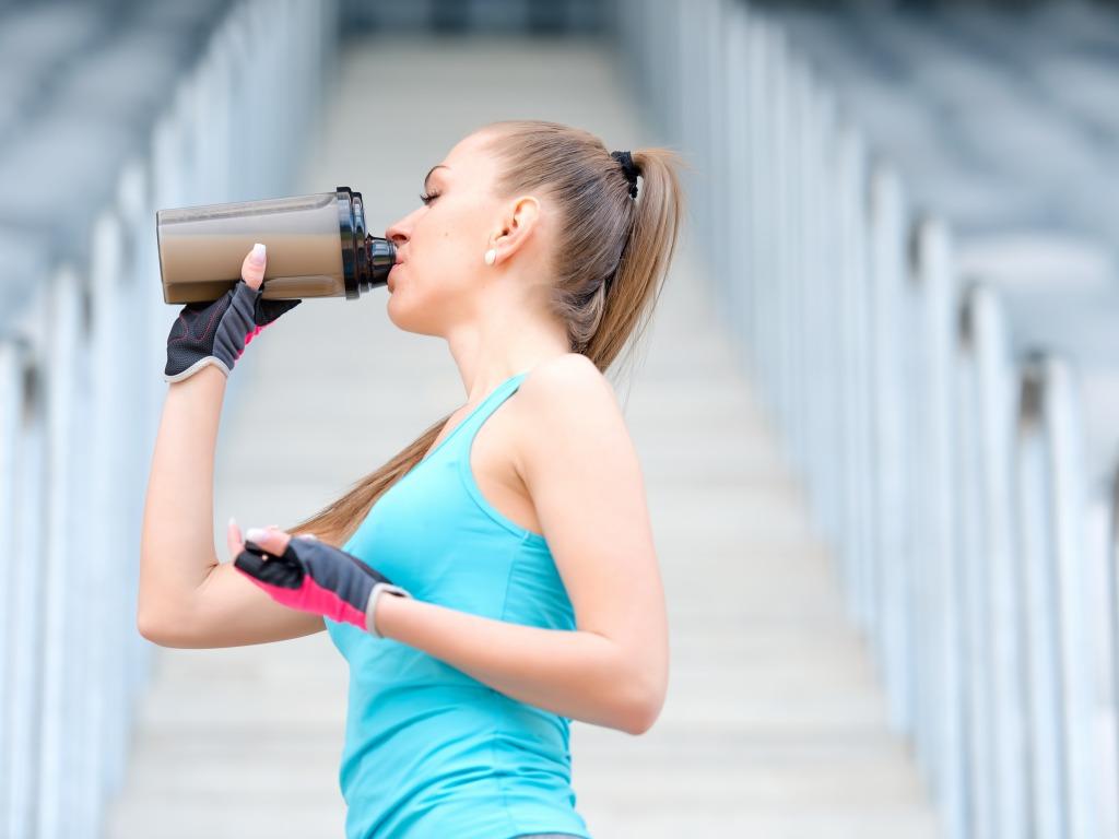 Bielkoviny, proteíny a ich potreba pri silovom tréningu pohyb.sk