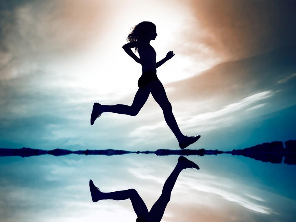 Bežecké tipy od profesionála - pridávaj iba 10% vzdialenosti behu pohyb.sk
