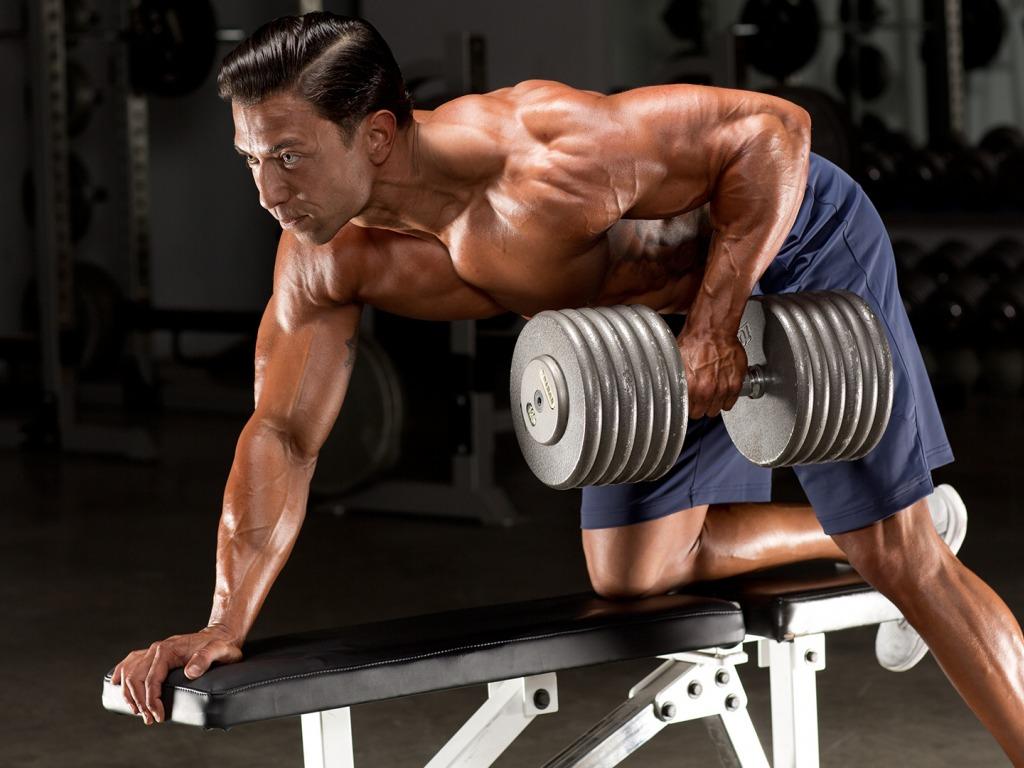 Tréning negatívnych opakovaní pre nárast a budovanie svalov pohyb.sk