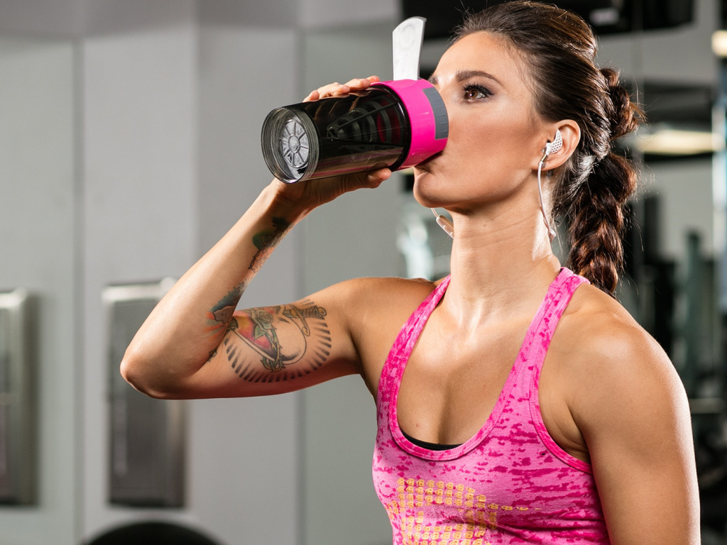 Vhodné aminokyseliny a po tréningové jedlo pohyb.sk