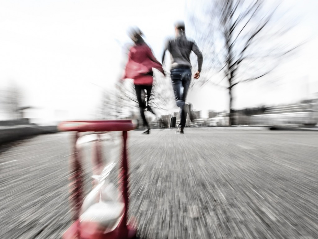 Urob svoj beh a tréning zábavnejší pohyb.sk
