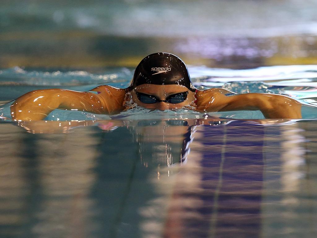 Dôvody prečo by si mal začať plávať pohyb.sk