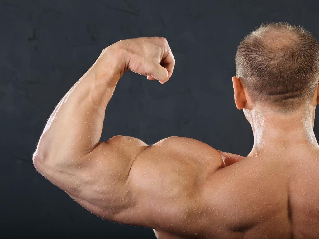 Chceš žiť dlhšie? Chceš žiť lepšie? Trénuj silové cvičenia. pohyb.sk