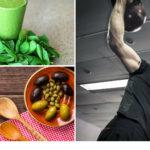 Top 10 potravín pre mužov podľa MensHealth pohyb.sk