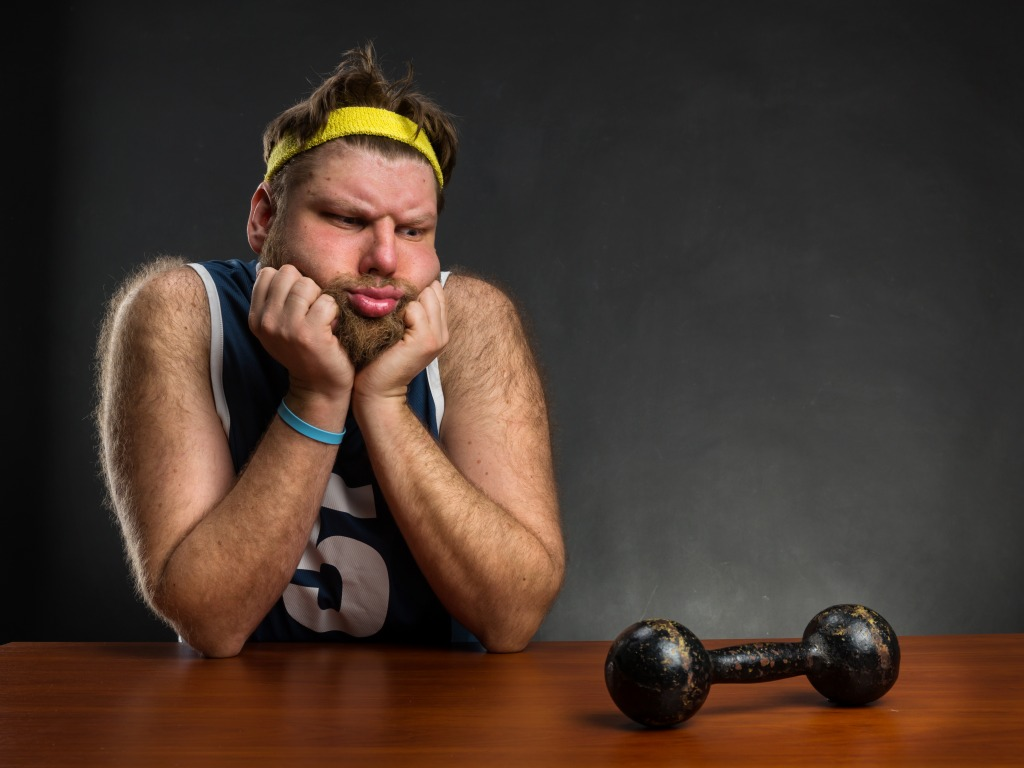 Osobný tréner: Najväčší problém v oblasti tvarovania tela a fitnes – Zadubenosť pohyb.sk