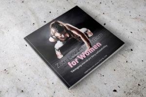 Začni cvičiť s POHYBom for Women tréningový manuál pre ženy