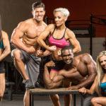 Mýty o silovom tréningu. Ako naberať svaly a spaľovať tuk pohyb.sk