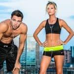 Chceš cvičiť ale tvoje fitko je zavreté? Efektívny tréning môžeš plnohodnotne realizovať aj doma.