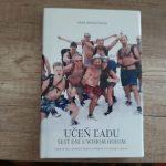 Recenzia knihy Učeň ľadu, Hana Moravčíková, Wim Hot