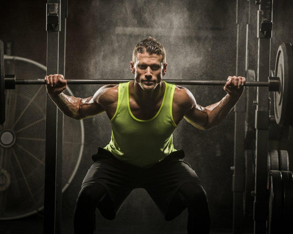 Svalnatá postava bez tuku. Ako trénovať a aké kardio vybrat