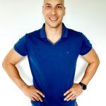 Profesionálny osobný tréner Pezinok - mobilné fitko lubos gsch