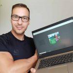 Online video tréningový program Absolútny začiatočník