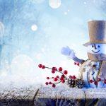 Na vianoce zdravo a fit - tvoja postava po sviatkoch nemusí utrpiet