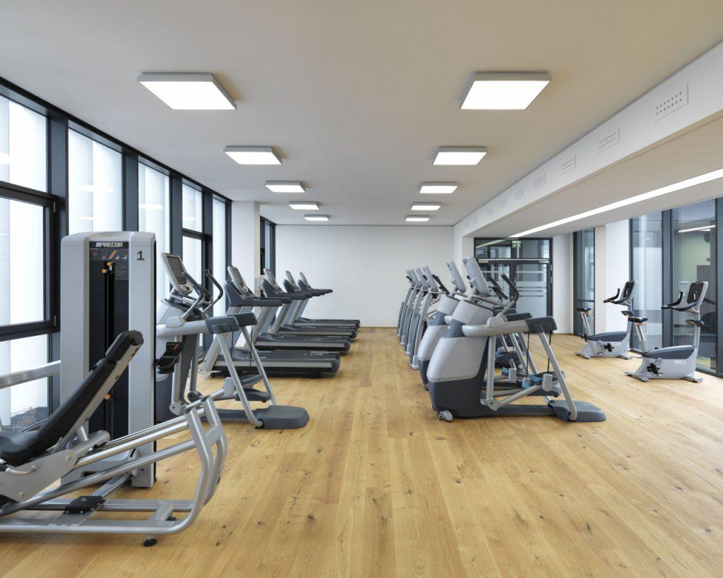 Otvorenie fitnescentier ako vyzerat do leta čo najlepšie