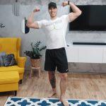 Osobný tréner Mobilné fitko Pezinok - premena postavy za 3 mesiace