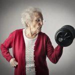 Ako a prečo trénovať po 50tke Antiaging/antistarnúci tréningový program